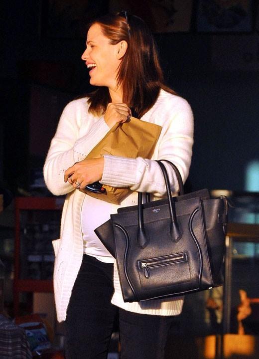 Jamais sasn son sac Celine !