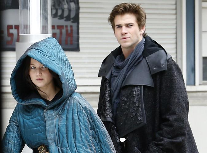 Jennifer Lawrence et Liam Hemsworth : ça tourne en région parisienne pour le nouveau Hunger Games !