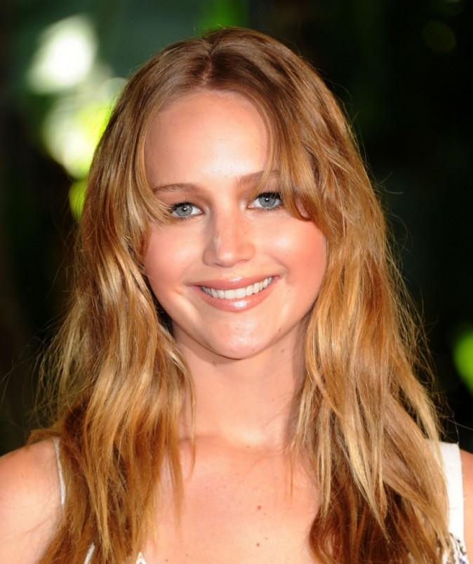 Jennifer Lawrence, Hollywood, 9 août 2012
