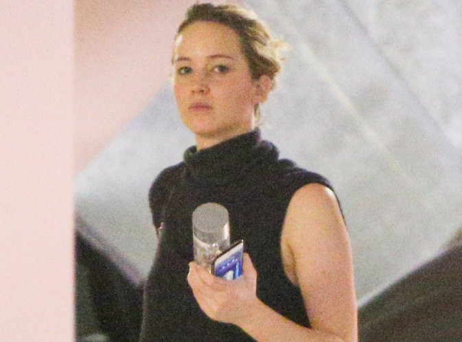 Jennifer Lawrence : le naturel revient au galop !