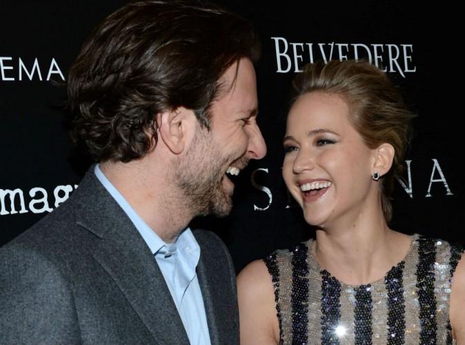 Jennifer Lawrence : sublime en Dior Haute Couture, elle fait oublier à Bradley Cooper sa rupture !