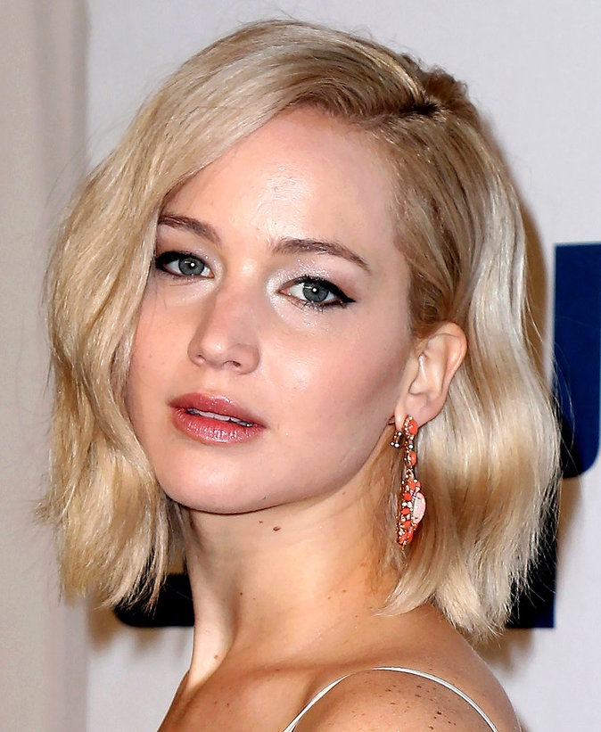 Photos : Jennifer Lawrence : une égérie Dior qu'on adore !