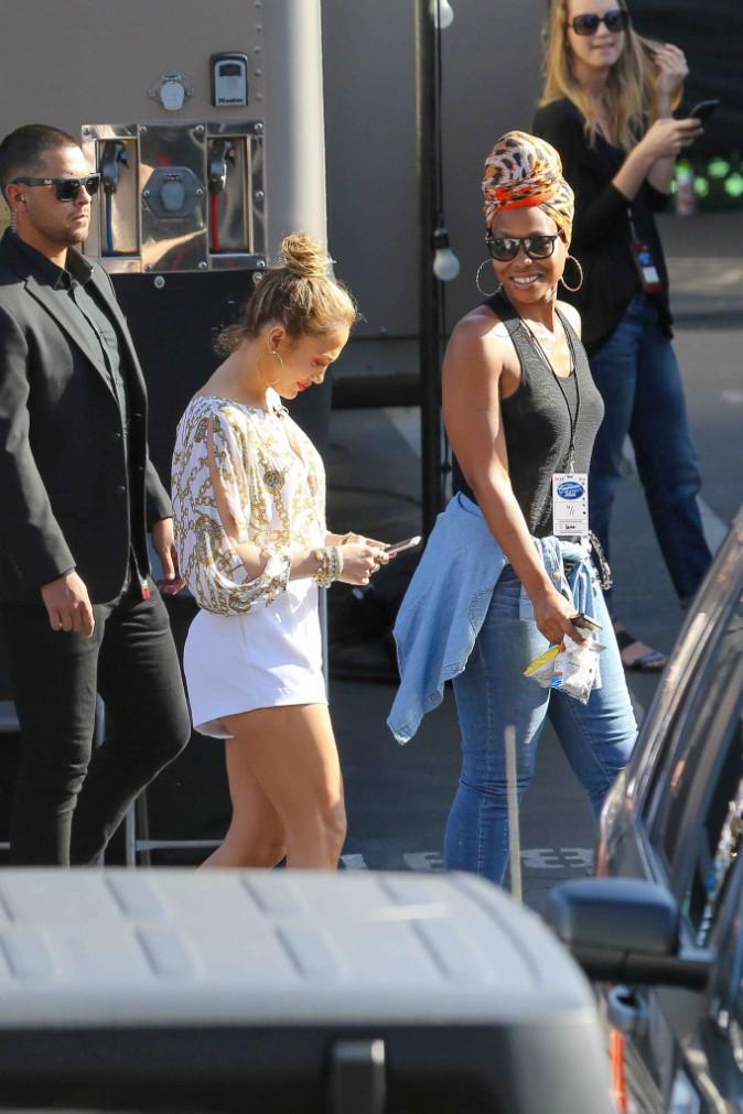 Jennifer Lopez : canon pour aller écouter de nouveaux talents !