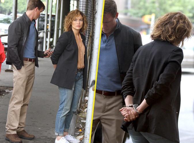Photos : Jennifer Lopez : détour par la case prison !