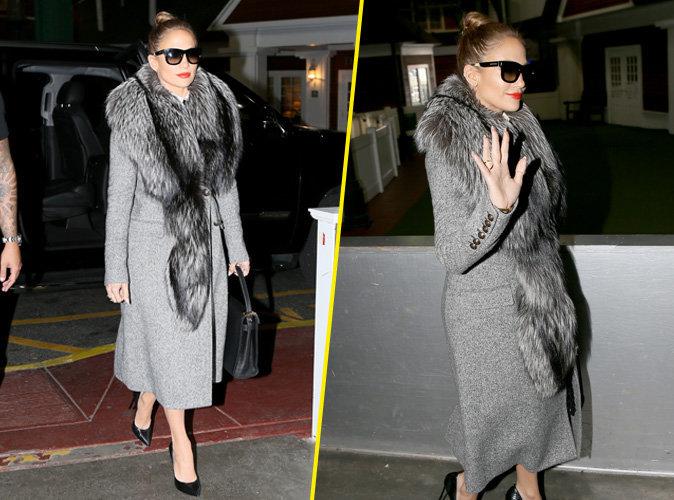 Jennifer Lopez : en guerre contre Mariah Carey ? Elle r�pond !