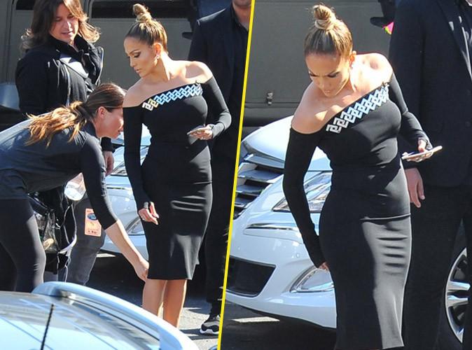 Jennifer Lopez : Google Image, c'est gr�ce � elle !