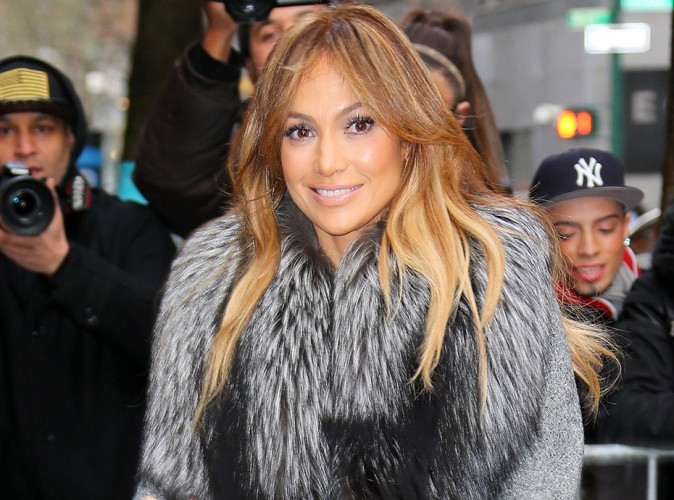 Jennifer Lopez, la tigresse sort sa fourrure !