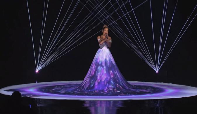 Photos : Jennifer Lopez : le reine de la galaxie, c'est elle !