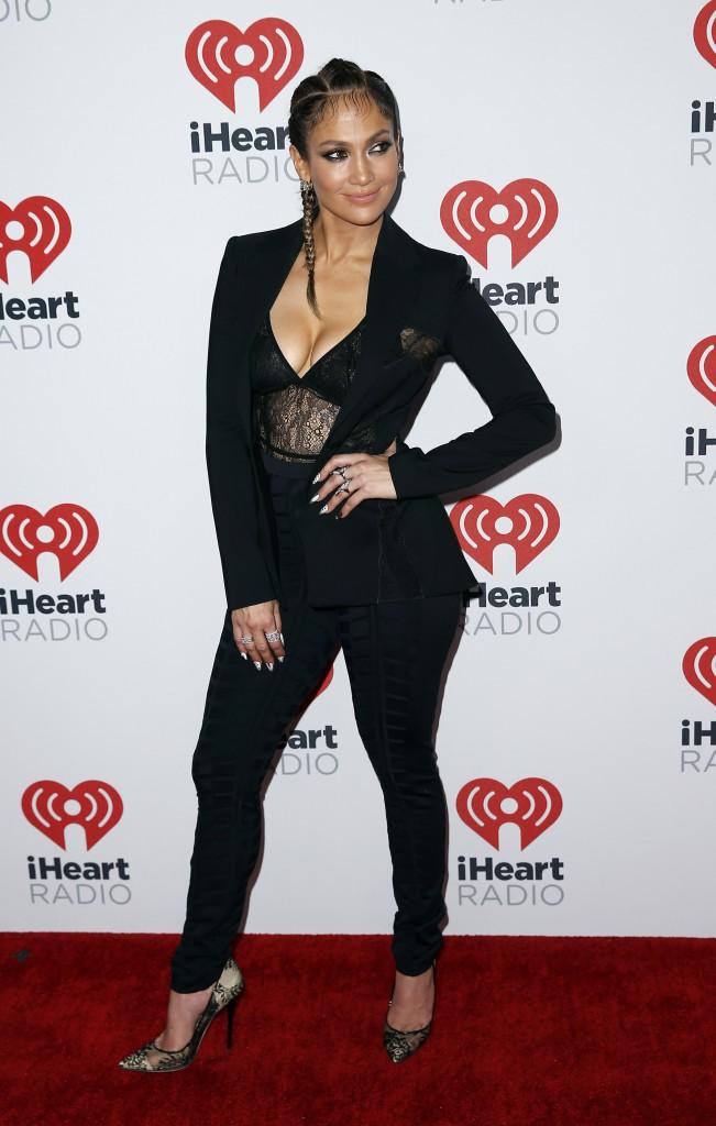 Photos : Jennifer Lopez lève le voile sur sa résidence à Vegas !