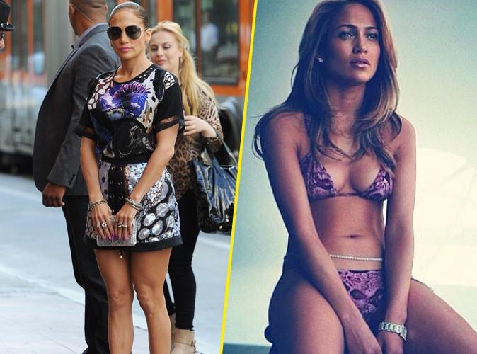 Jennifer Lopez : nostalgique de l'été, la jurée d'American Idol ressort le bikini !