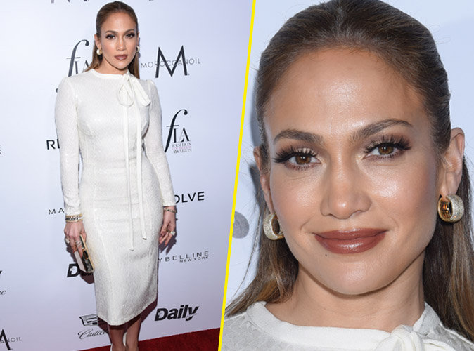 Photos : Jennifer Lopez : plus bombesque, tu meurs !