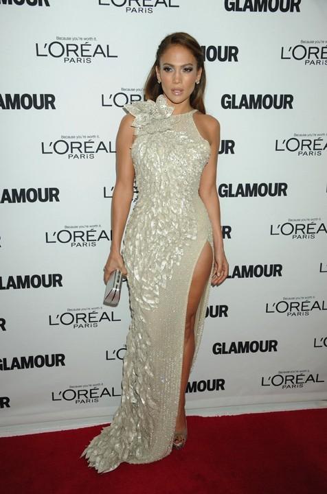 Habillée par Versace !