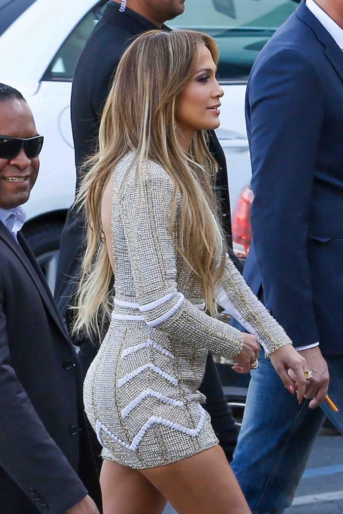 Jennifer Lopez : toujours plus canon, elle décroche un rôle qui lui colle à la peau !