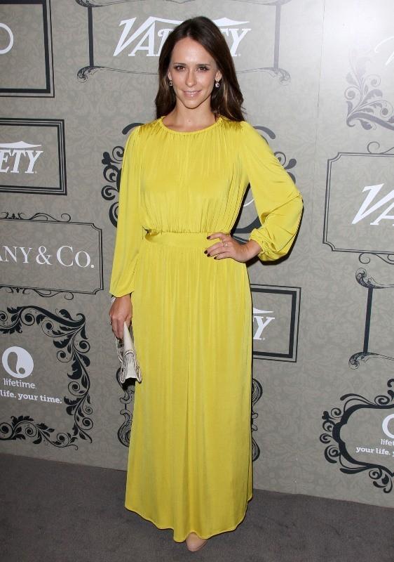 Jennifer Love Hewitt, Los Angeles, 5 octobre 2012.