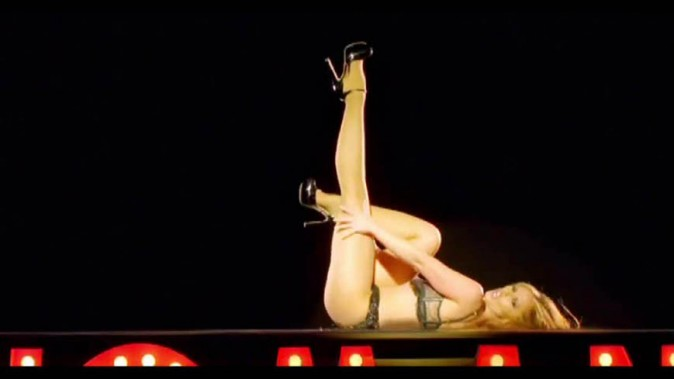 Jennifer Love Hewitt pour la promo de la saison 2 de The Client List