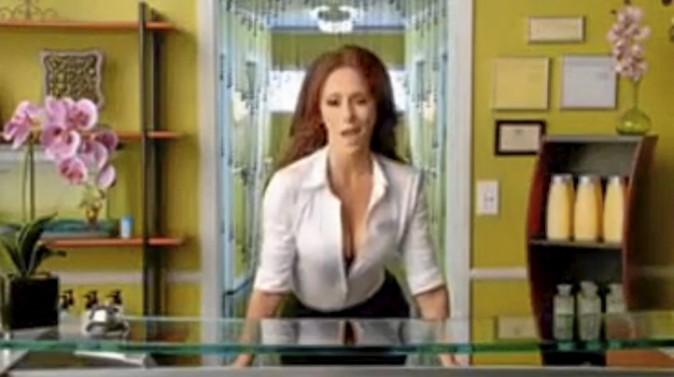 Jennifer Love Hewitt : ultra hot dans sa nouvelle série !