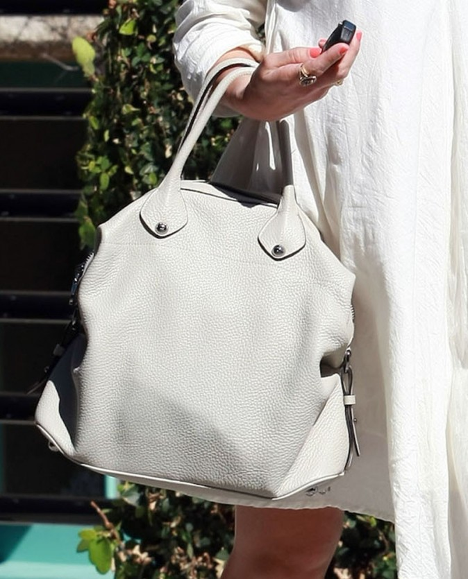 Un joli it-bag !