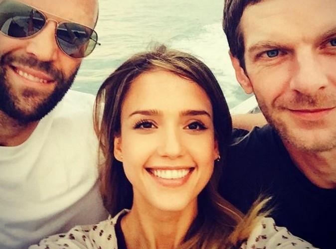 Jessica Alba : derrière ses jolis sourires se cache une immense tristesse...