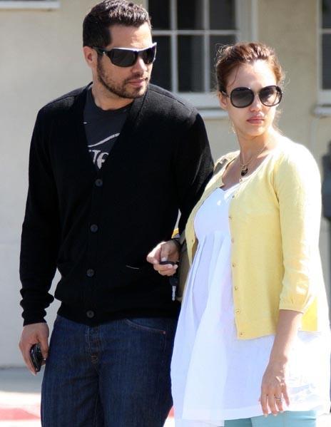 Jessica et son mari Cash Warren vont être encore plus soudés !