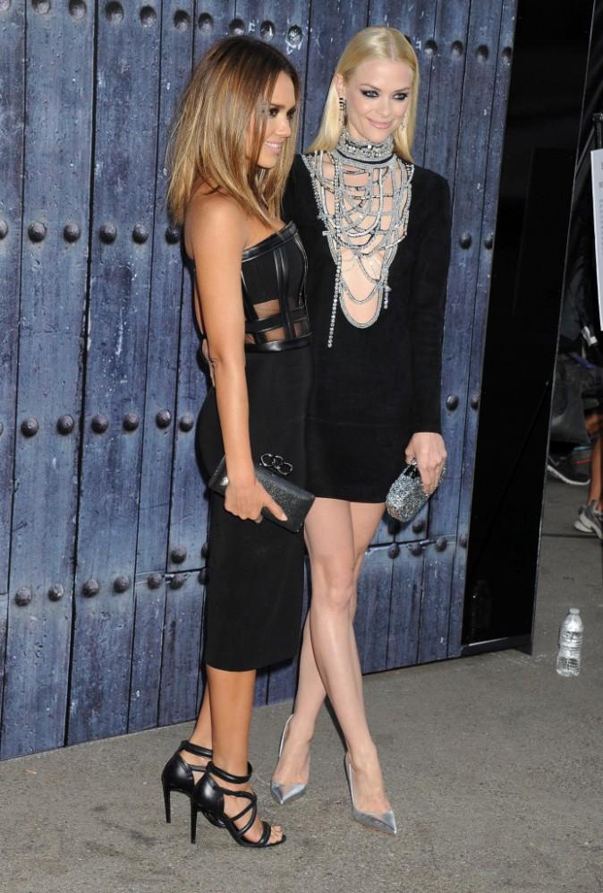 Photos : Jessica Alba et Jaime King : duo envoûtant pour les Guys Choice Awards !
