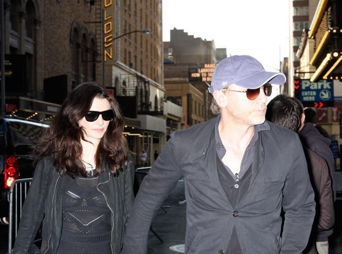 Photos : le mariage incognito de Daniel Craig et Rachel Weisz
