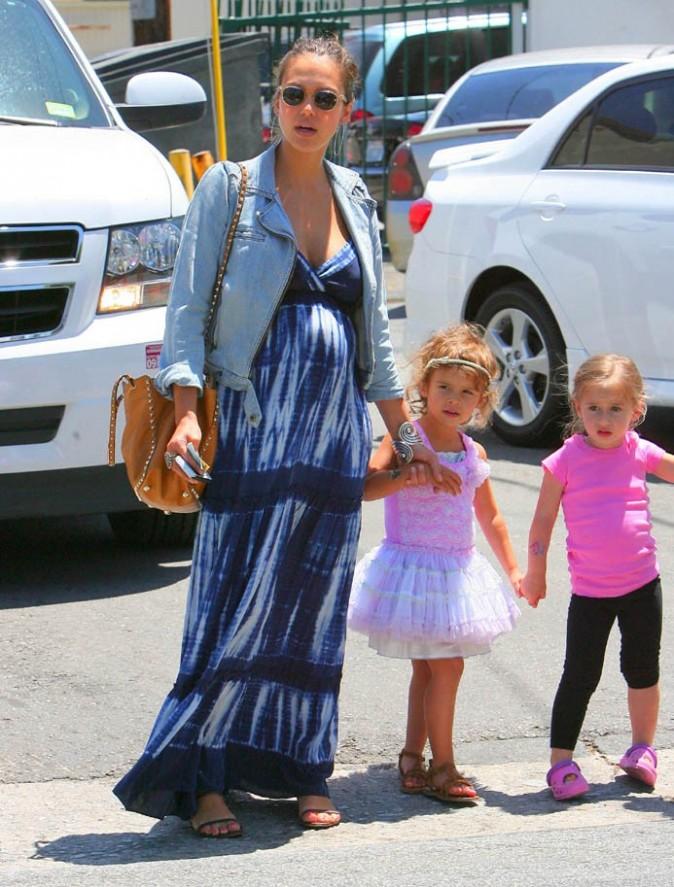 Maman fashion par excellence !