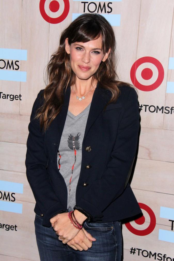 Jennifer Garner le 12 novembre 2014