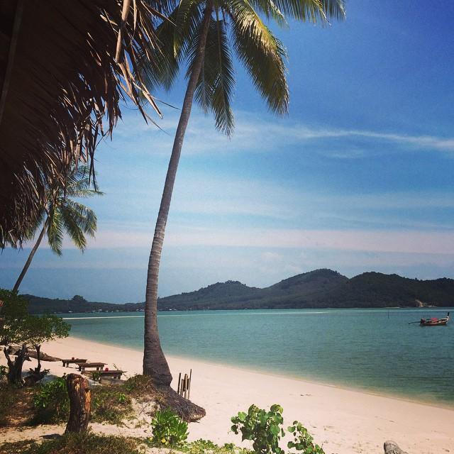 Jessica Alba : son tournage en Thaïlande aux airs de paradis !