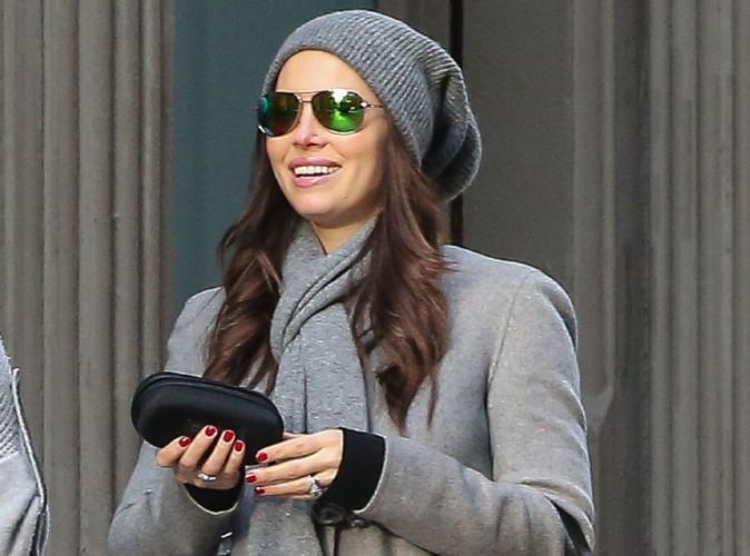 "Jessica Biel : ""Elle fera une super maman"", un ancien 'N Sync confirme sa grossesse !"