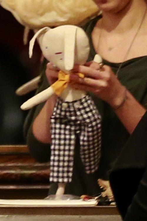 Photos : Jessica Biel : ses premiers achats pour un futur baby boy ?