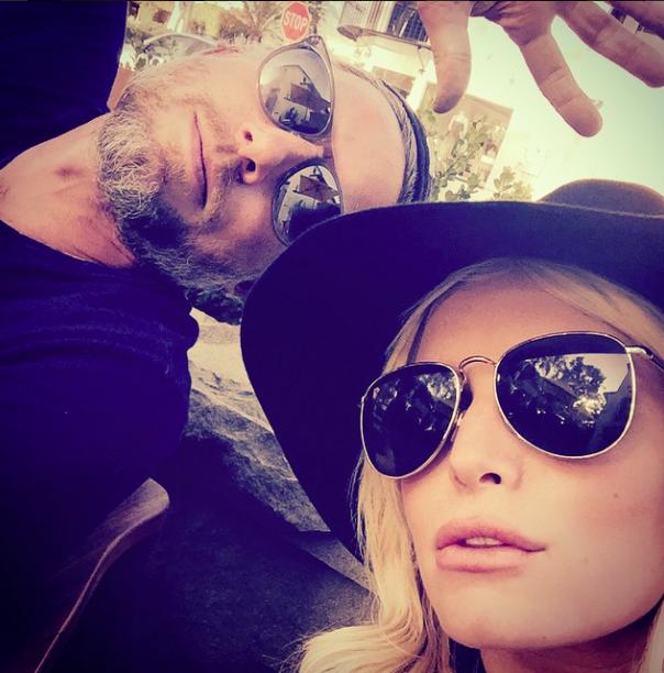 Jessica Simpson : trop in love de son mari pour célébrer leur 5 ans d'amour !