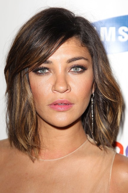 Jessica Szohr lors du gala Hope For Children à New York, le 11 juin 2013.