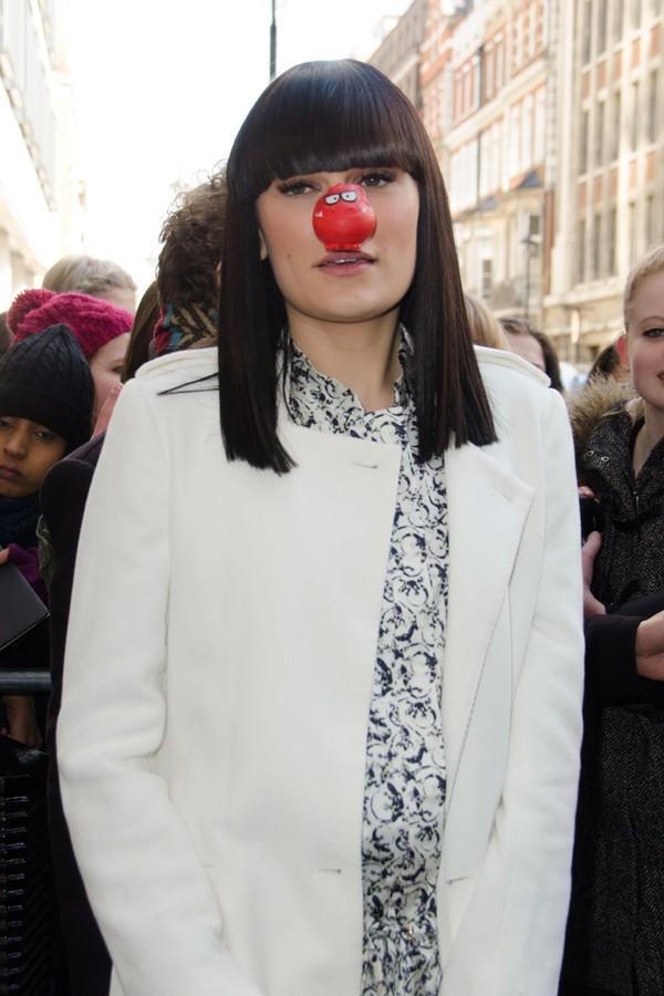 Jessie J avant...