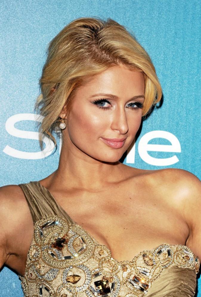 3. Paris Hilton