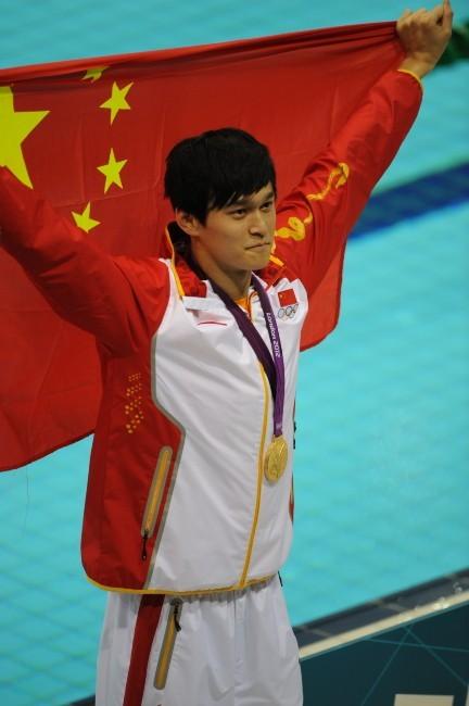 n° 6 : Sun Yang
