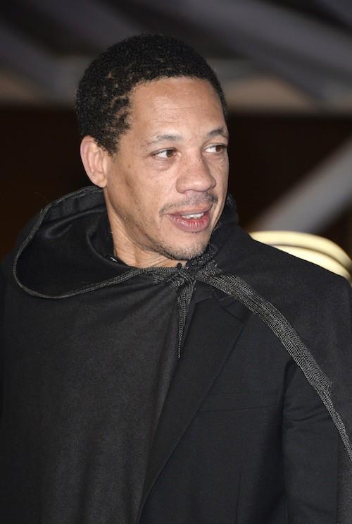 Photos : JoeyStarr : l'élégance masculine à la marocaine pour éblouir Marrakech !