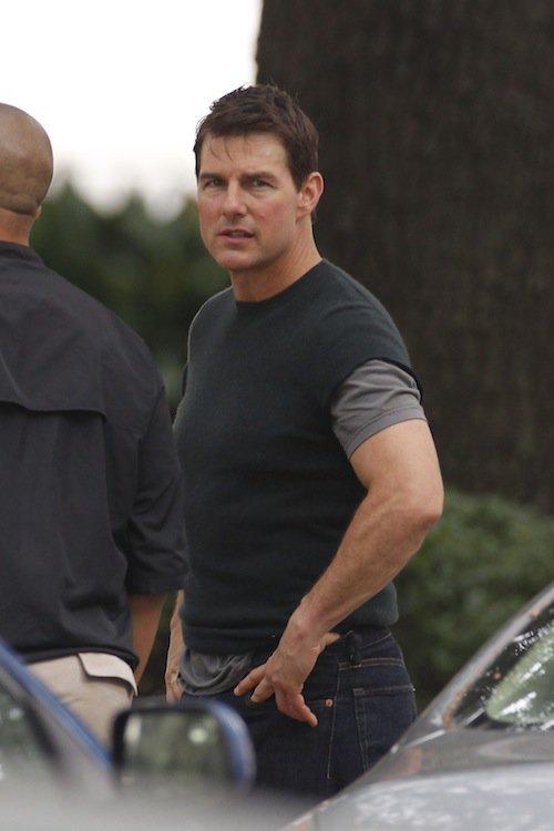 Les acteurs les moins rentables : 10/ Tom Cruise