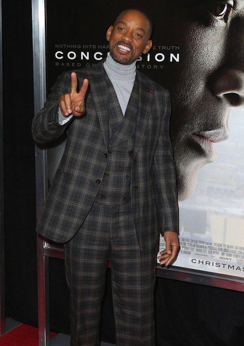 Les acteurs les moins rentables : 5/ Will Smith