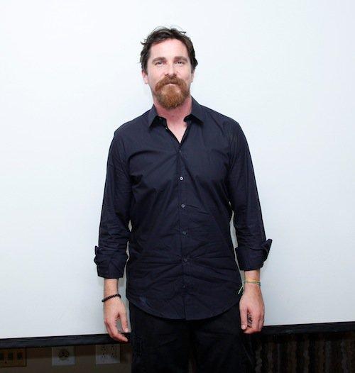 Les acteurs les moins rentables : 6/ Christian Bale