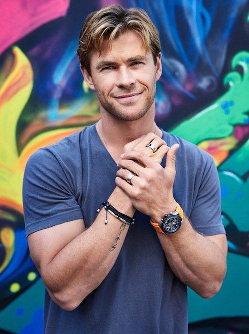 Les acteurs les plus rentables : 6/ Chris Hemsworth