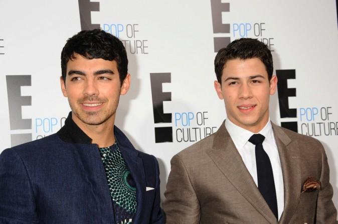 Deux frères, deux sens du style !