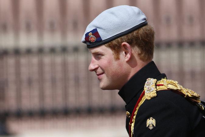 le prince Harry fête ses 32 ans ce jeudi 15 septembre 2016