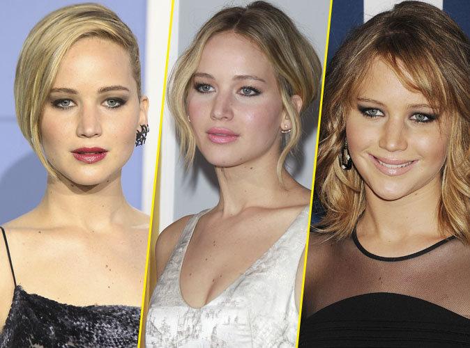 Photos : Joyeux anniversaire Jennifer Lawrence ! La star fête ses 26 ans !