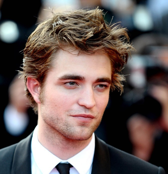 Photos : Robert Pattinson en 2009 au Festival de Cannes