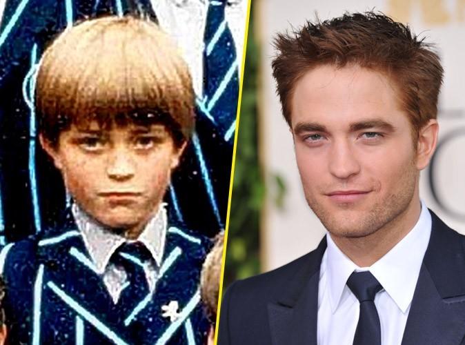 Photos : Robert Pattinson fête ses 25 ans aujourd'hui !