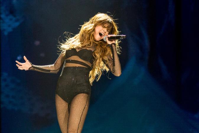 Photos : Joyeux Anniversaire Selena Gomez ! La star fête ses 24 ans !