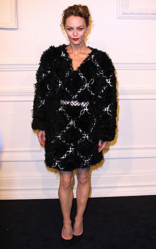Photos : Joyeux anniversaire Vanessa Paradis : 43 ans en 20 photos cultes !