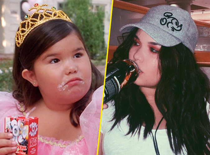 Juanita Solis (Desperate Housewives) a 15 ans !
