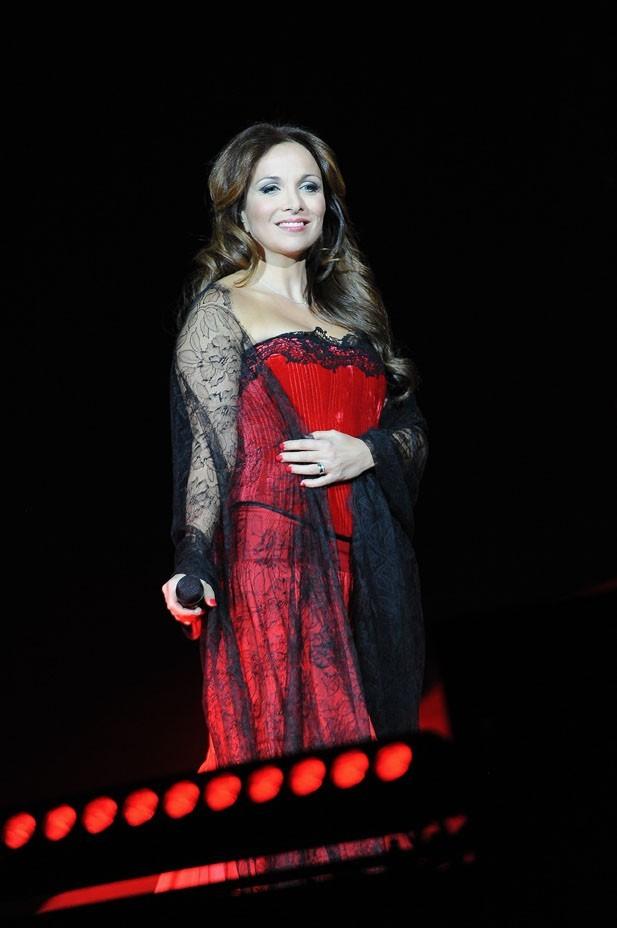 Hélène Ségara, de retour sous les traits d'Esmeralda !