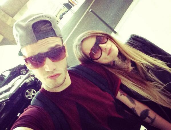 Julien et Fanny s'envolent pour New-York !